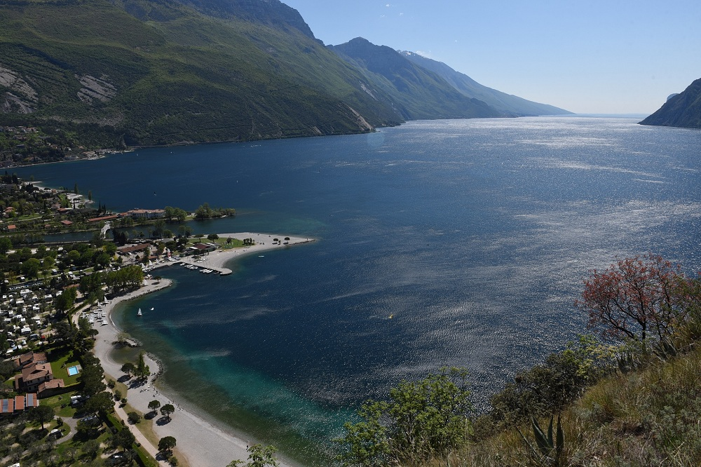 озеро Гарда Италия туры